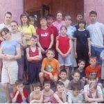 """Детский дом """"Источник жизни"""""""