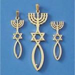 """""""Церковь и Израиль"""" 12.05.13 - в гостях мессианские евреи из Украины"""