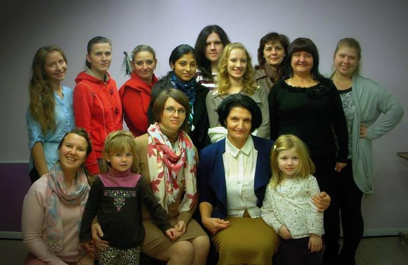 women fellowship
