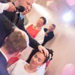 Бракосочетание в церкви Святая Иоппия
