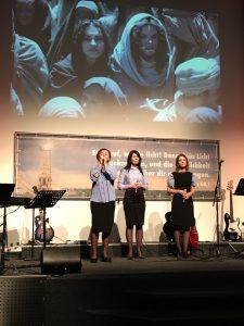 Церковь в Париже, русскоязычная церковь во Франции, благая весть в Европе
