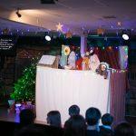 Рождественский спектакль 2017 «Украсть Рождество» — русская церковь Париж (фотогалерея)