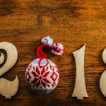 Воскресное служение 31/12/2017 — Совместная встреча нового года 2018